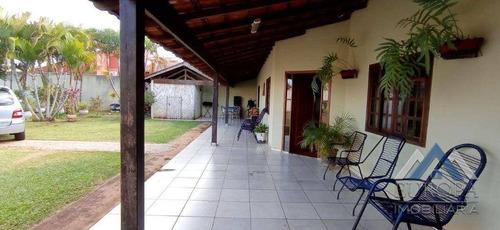 Imagem 1 de 27 de Casa Com 3 Dormitórios À Venda, 220 M² Por R$ 640.000,00 - São Pedro - Londrina/pr - Ca1583