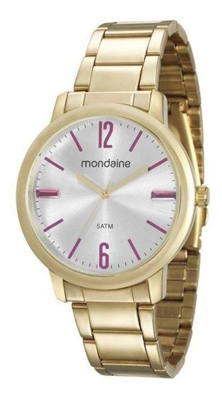 Relógio Mondaine Feminino 53535lpmvde2