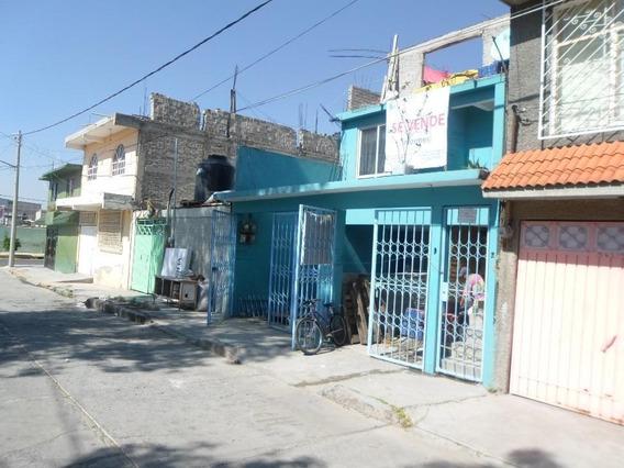 Casa En Col Novela Mexicana Ecatepec Estado De Mexico