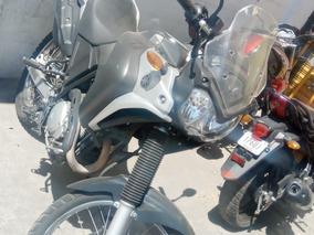 Yamaha Tenere 250 Doble Proposito