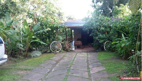 Linda Casa Altos De Sucre.. Vuelta De La Culebra. Via Cumana