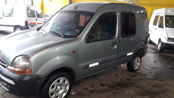 Renault Kangoo 1.9 02