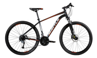 Bicicleta Battle Mountain Bike Rodado 29 27 Velocidades T18