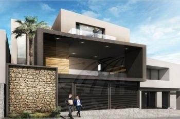Casa En Venta En Cumbres 5o Sector, Monterrey