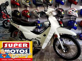 Baccio Px110 Yumbo C110 Winner Fair 110 Super Motos Garage