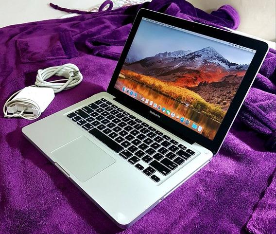 Macbook Pro 13 I5 - Frete Grátis 12 X S/j