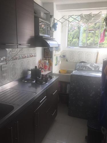 Apartamento Rodeo Alto Medellin