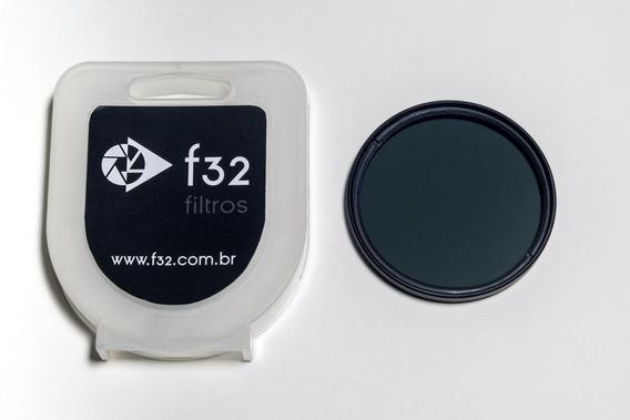 Filtro Densidade Neutra - Nd 4 - 72mm - Nf