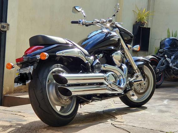 Suzuki Bouleverd M 1500