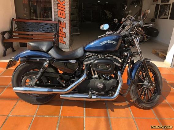 Harley Davidson Sportster Iron