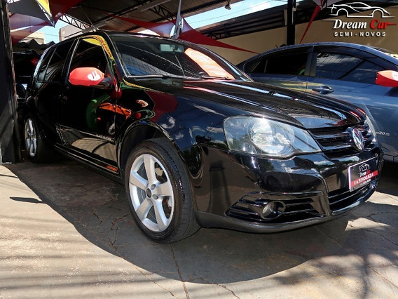 Volkswagen Golf Black Edition 2.0 Preto 2011