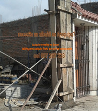 Albañil 987 267 233 Arequipa Construccion