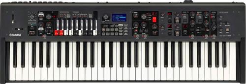 Sintetizador Teclado Yamaha Yc61 Cuotas