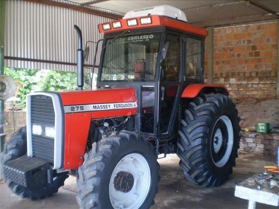 Mf 275 Ano 2001