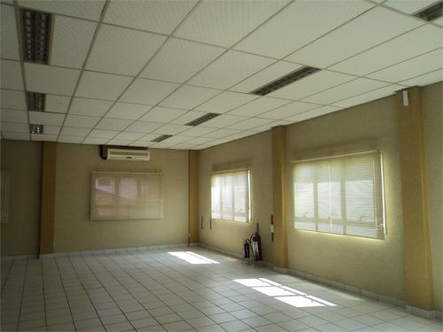 Imagem 1 de 29 de Salão Com 275 M² Bem Localizado - Reo404522