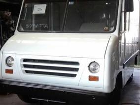 Chevrolet Vanet Automático