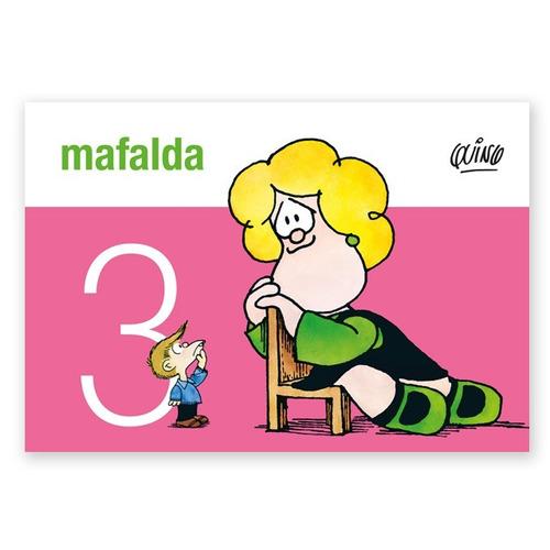 Imagen 1 de 1 de Mafalda 3