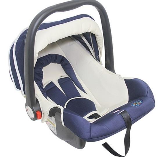 Cadeirinho De Descanso E Bebê Conforto