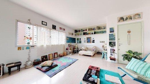 Apartamento De Condomínio Em São Paulo - Sp - Ap3725_sales
