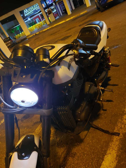 Harley Dayvdson Xr1200 Novissíma