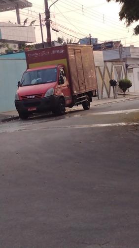 Imagem 1 de 3 de Fazemos Mudanças E Carretos Grande São Paulo E Interior