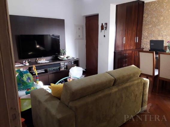 Apartamento - Ref: 55894