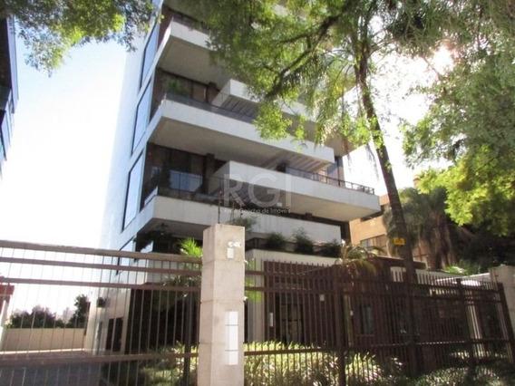 Apartamento Em Petrópolis Com 4 Dormitórios - Mf19241