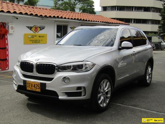 Bmw X5 X5 Xdrive35i Premium Tp