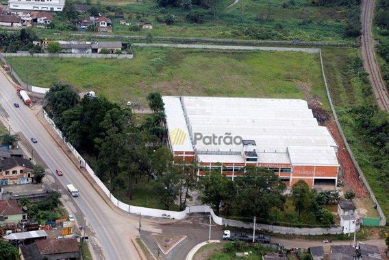 Excelente Galpão Ribeirão Pires - Ga0107