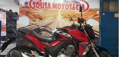 Honda Twister 250 Cc
