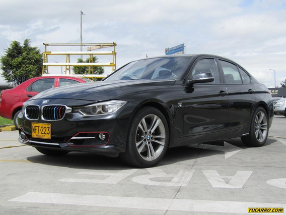 Bmw Serie 3 28i Sport 2000cc At Aa Ab