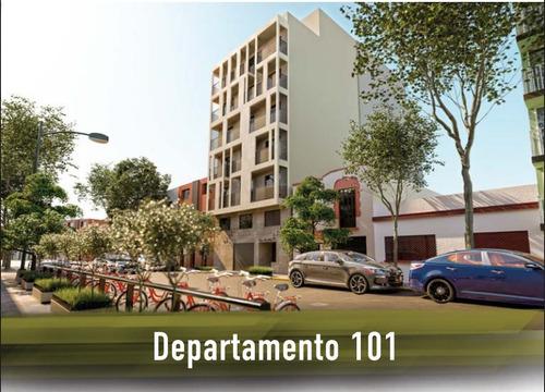 Imagen 1 de 3 de Departamento Venta, Calle Tomas Alva Edison ,col.tabacalera