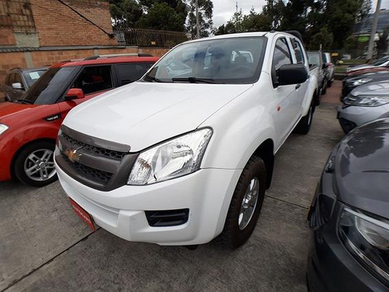 Chevrolet Luv Dmax 2018