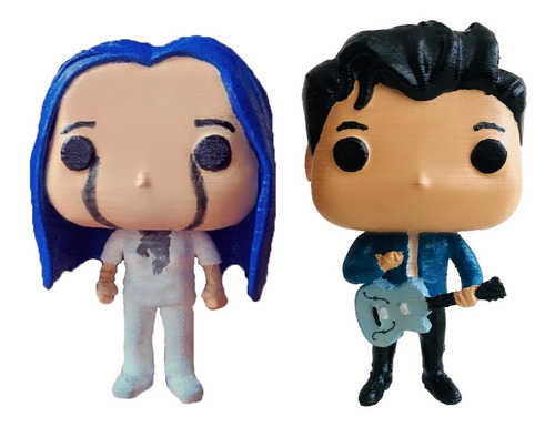 Funko Pop Britney Spears Billie Eilish Shawn Mendes Mercado Libre