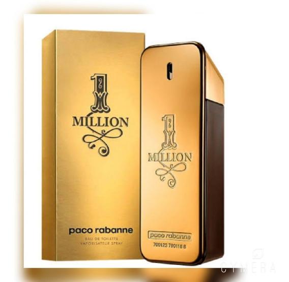 Perfume Masculino On Million Paco Rabanne