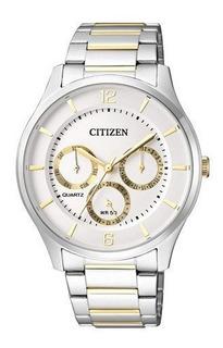 Reloj Citizen Hombre Ag835887a. Envíos Gratis.