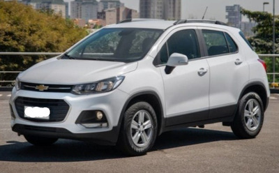 Chevrolet Tracker 2019 1.4 Premier Turbo Aut. 5p