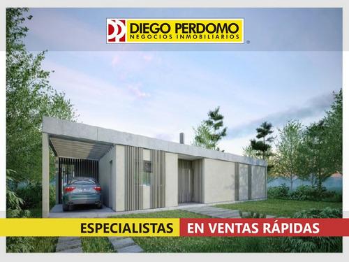 Casa 3 Dormitorios, En Venta. San José De Mayo