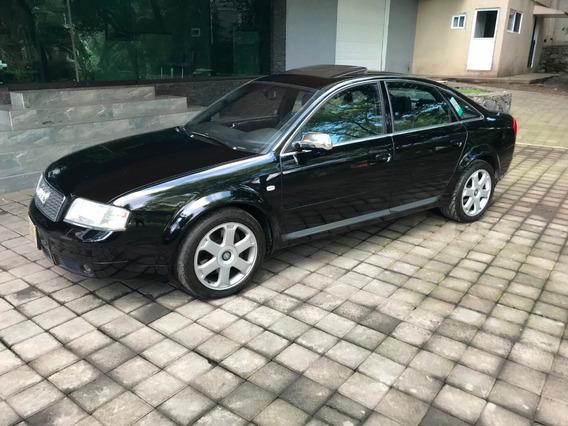 Audi S6 Quattro V8 2001 (nuevo, De Coleccion)