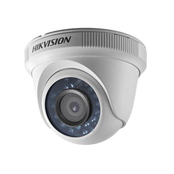 Camera Hikvision Dome 4.0 2mp 20m 2.8mm