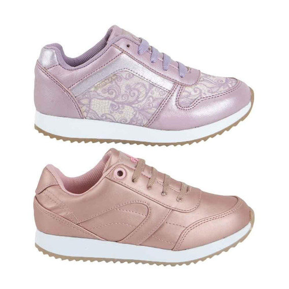 Tenis Casual Urban Shoes 517 - 821185