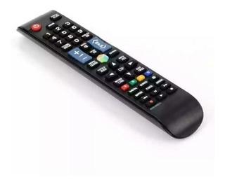 Control Remoto Tv Samsung Led Smart 3d Para Serie 5-6-7-8