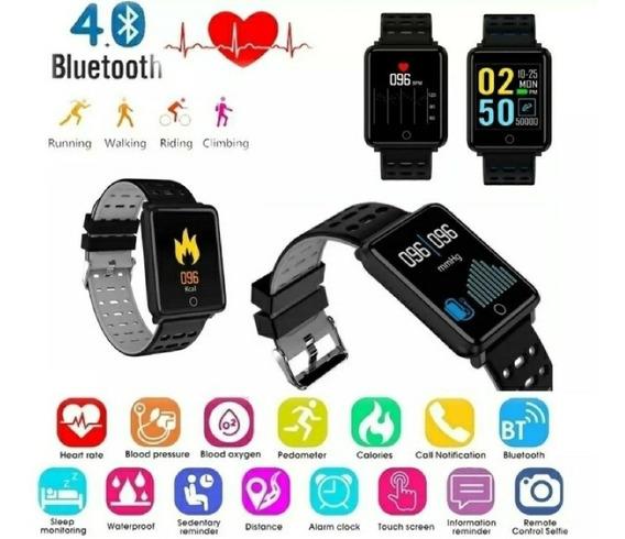 Relógio Smartwach Relógio Inteligente