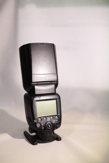 Flash 600ex Canon
