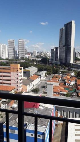 Apartamento À Venda, 34 M² Por R$ 297.000,00 - Presidente Altino - Osasco/sp - Ap1674
