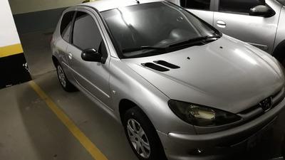 Peugeot 206 2000 1.6 Soleil 3p