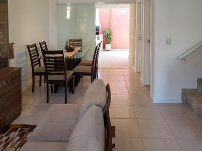 Casa Em Parque São Quirino, Campinas/sp De 86m² 3 Quartos À Venda Por R$ 490.000,00 - Ca175290
