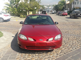 Ford Escort Zx2 Coupe Equipado 5vel Cd Aa Ba Mt 1999