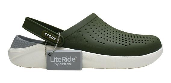 Crocs Literide Clog Originales Rc Deportes