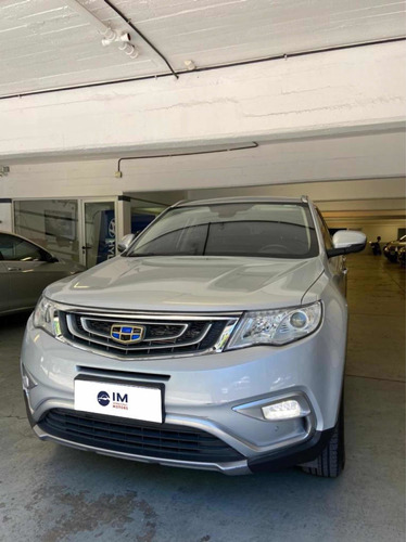 Geely Emgrand X7 Sport 2.4 Gl At 2019